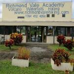 Hotelbewertung über das Richmond Vale Nature and Hiking Center in St. Vincent