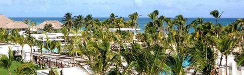 Hotelbewertung über das All-Inclusive Resort RIU Republica in Punta Cana