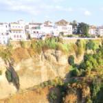 Bericht über unseren Besuch in Ronda, der andalusischen Felsenstadt