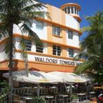Hotelbewertung über unsere Erfahrungen im Room Mate Waldorf Towers Miami Beach