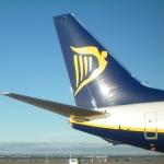 Eine Anleitung zum Buchen eines Billigflugs bei Ryanair