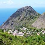 Reisebericht über meine Erfahrungen von der wundervollen Karibik-Insel Saba