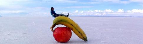 Ausführlicher Bericht mit Erfahrungen zur Salar de Uyuni, der Salzwüste von Bolivien