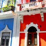 Foto-Essay über unseren Stadtrundgang durch die Altstadt von San Juan