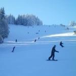 Ein Reisebericht über das Sauerland mit den Skigebieten Winterberg und Willingen