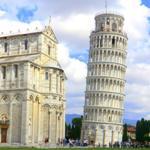 Bericht über unseren Besuch des Schiefen Turm von Pisa in Italien