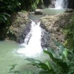 Ein Ausflug zu den Seven Sister Falls, eine weitere Top-Attraktion von Grenada