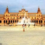 Bericht über unseren Stadtrundgang in Sevilla