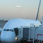 Bericht über den Flug mit Singapore Airlines im A380 von New York nach Frankfurt