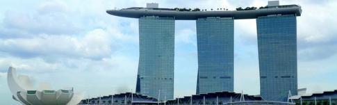 Reisebericht über Singapur mit praktischen Spartipps und Hinweisen für Budgetreisende