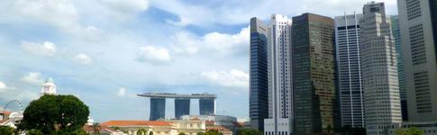 Empfehlenswerte und günstige Unterkünfte in Singapur - ein Überblick