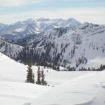 Testbericht über die Erfahrungen im Skigebiet Alta in Utah, USA