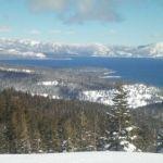 Die Skigebiete am Lake Tahoe