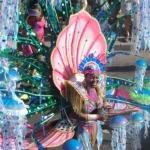 Karneval in Grenada (Spicemas)