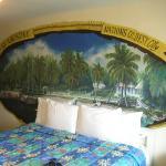 Hotelbewertung über unsere Erfahrungen im Magic Beach Motel in St. Augustine