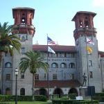 Reisebericht über die älteste Stadt der USA, St. Augustine
