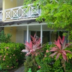 Hotelbewertung über die Harmony Suites in der Rodney Bay in St. Lucia