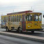 Reisebericht über unseren Besuch in St. Petersburg und Clearwater