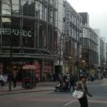 Beschreibung einer Stadtführung durch Belfast