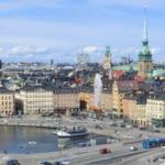Ein ausführlicher Bericht über Stockholm, die Hauptstadt in Schweden