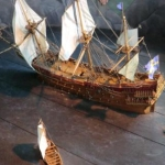 Erfahrungsbericht und Bewertung über das Vasamuseum in Stockholm