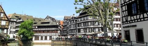 Reisebericht Straßburg - Artikel über einen Geheimtipp in Frankreich