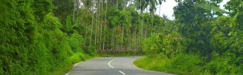 Reisebericht über eine Tour durch Sumatra mit dem Mietwagen - und vielen unvorhergesehenen Erlebnissen