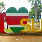 Reisebericht über meinen Trip durch Suriname in Südamerika