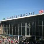 Eine neue Innovation im Verkehr der Deutschen Bahn - der SZ-Zugmonitor
