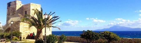 Reisebericht über Tarifa im Süden von Andalusien