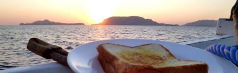 Tellerrand-Ausguck für den Oktober mit interessanten Artikeln aus anderen Reiseblogs