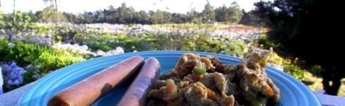 Monatsrückblick September 2015 zu anderen Reiseblogs im Rahmen des Tellerand-Ausgucks