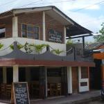 Hotelbewertung über The Cornerhouse in Moyogalpa auf der Isla de Ometepe
