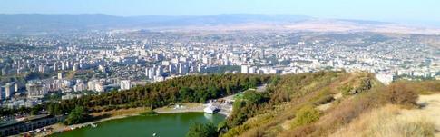 Ausführlicher Reisebericht über Tiflis, die Hauptstadt von Georgien