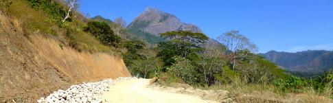 Unser Erfahrungen und Erlebnisse im Hinterland von Timor-Leste