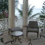 Eine Beschreibung und Bewertung über die Flamboyant Suite der Black Rock Dreams Apartments in Tobago