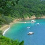 Eine Hotelbewertung über das Blue Waters Inn im Norden von Tobago