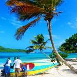 Kleiner Bericht mit vielen Fotos von unserem neuerlichen Ausflug in die Tobago Cays