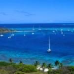 Ein Ausflug zu den unglaublichen Tobago Cays in der Karibik