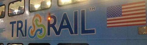 Artikel über den Transfer mit Bus und Tri-Rail von Miami Airport zum Fort Lauderdale Airport