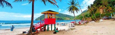 Reisebericht über die Vielfalt und Sehenswürdigkeiten in Trinidad