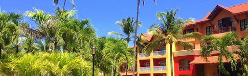 Ausführliche Hotelbewertung über das Tropical Princess Resort & Spa in Punta Cana