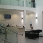 Beschreibung und Bewertung des Ulster Museum in Belfast