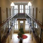 Ein kleiner Bericht meines Hostelbesuchs des Hotell Gamla Fängelset