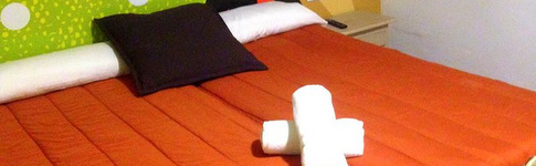 Übersicht über die Unterkünfte und Hotelbewertungen in Spanien