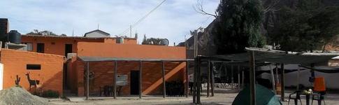 Überblick über meine Unterkünfte in Argentinien