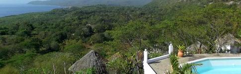 Übersicht über die Unterkünfte in der Dominikanischen Republik