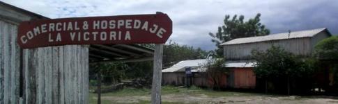 Meine Unterkünfte während meiner Reise durch Paraguay