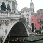 Ein Reisebericht über Venedig und Treviso