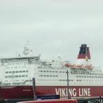 Ein Bericht über die Mini-Kreuzfahrt mit Viking Line von Stockholm nach Helsinki